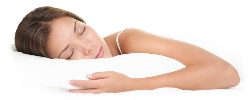 Sleep better tips