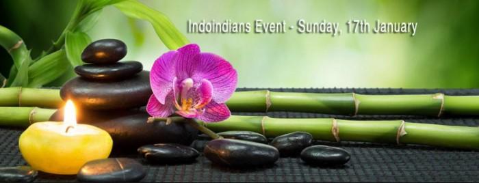 Indoindians feng shui event