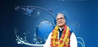 Kailash Chand Agarwal 'Manav'