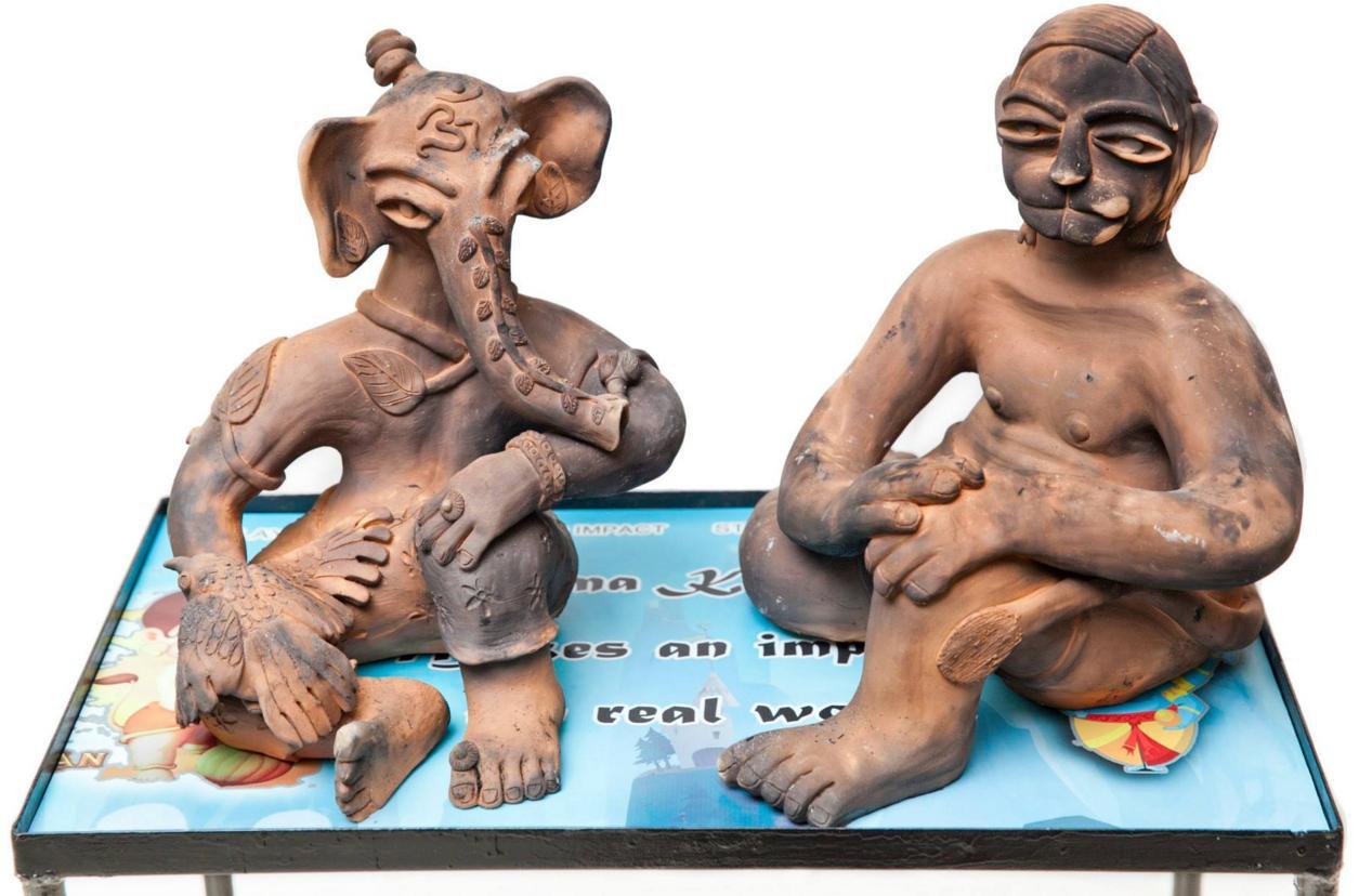 Karma Kingdon by Arti Gidwani