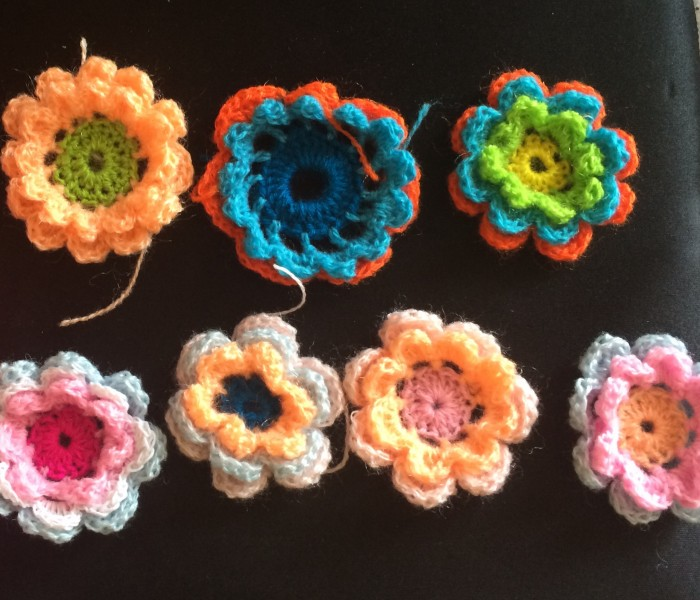 The Holistic Stitches of Crochet by Pavan Kapoor