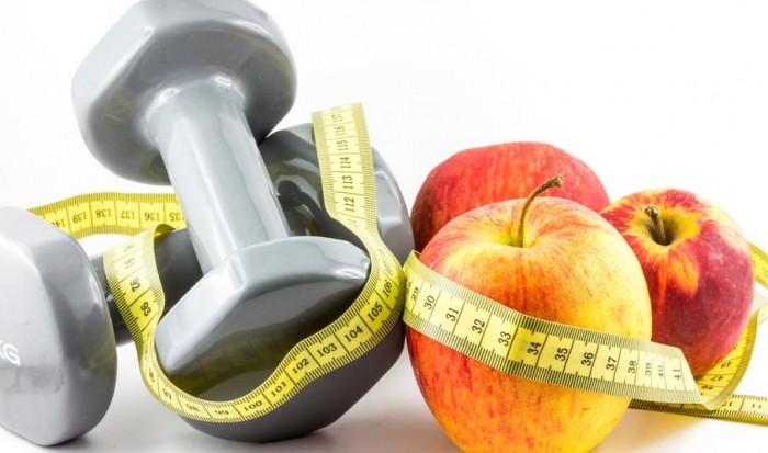 food workout & weightloss