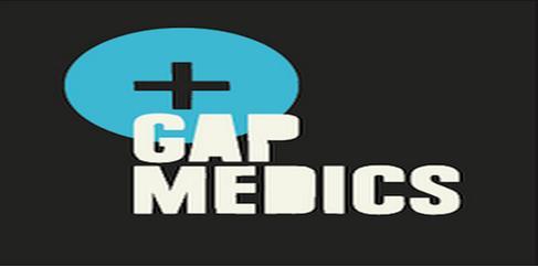 gapmedics logo