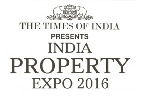 Times India Property Expo 2016 in Jakarta on Sat & Sun 30th – 31st January
