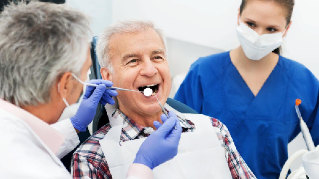 7 Dental Health Tips for Older Adults - Indoindians.com