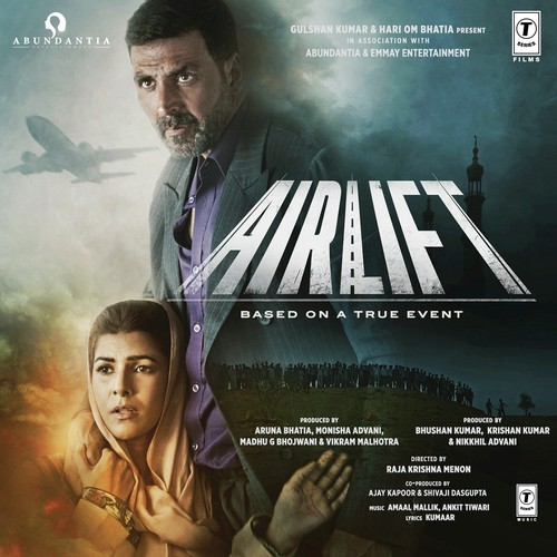 Airlift the movie