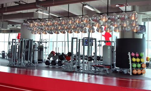 Jatomi Fitness Kuningan City