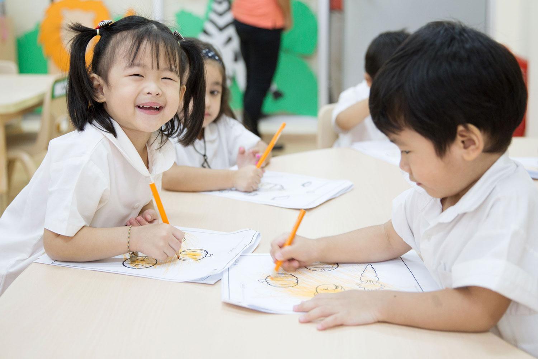 Lollypop preschool Jakarta