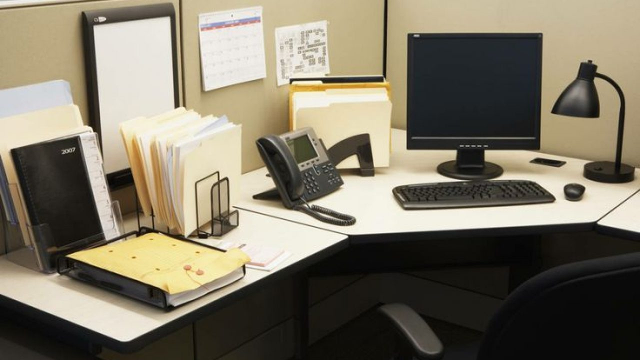 8 Quick Tips To Organize Your Work