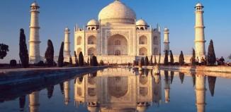 Taj Mahal: Ode to Love