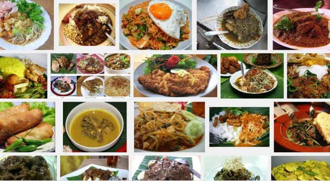 Indonesia – Exciting Gastronomical Journey
