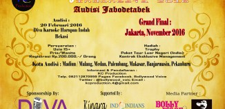 Bollywood Voice Indonesia