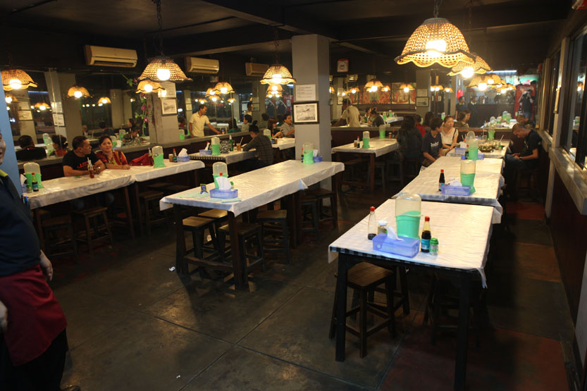 bali jimbaran main room