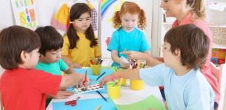 child daycare