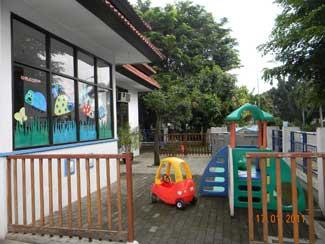 ladybird preschool Jakarta