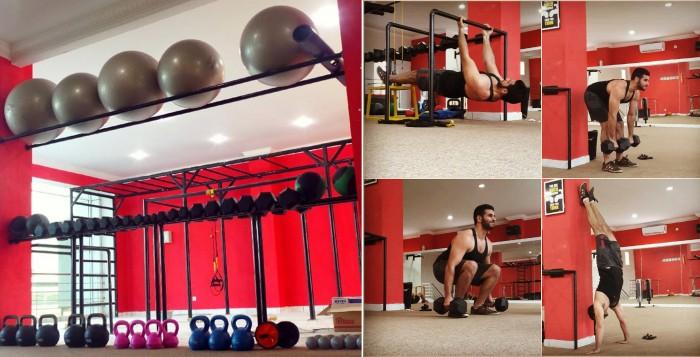Perigon Fitness Studio Yogyakarta & Bootcamp Jakarta