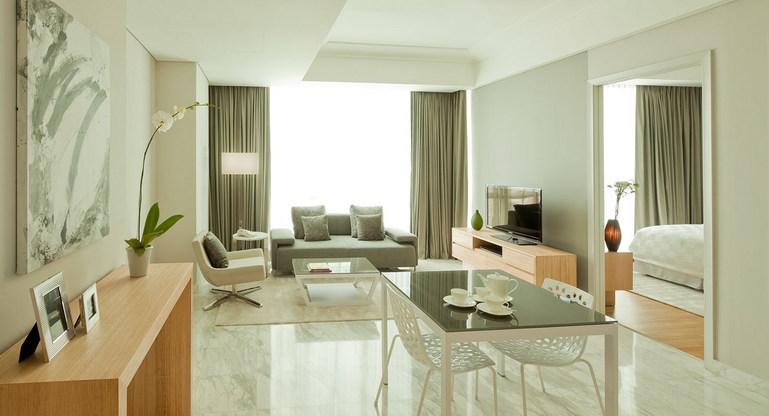 Fraser Residence