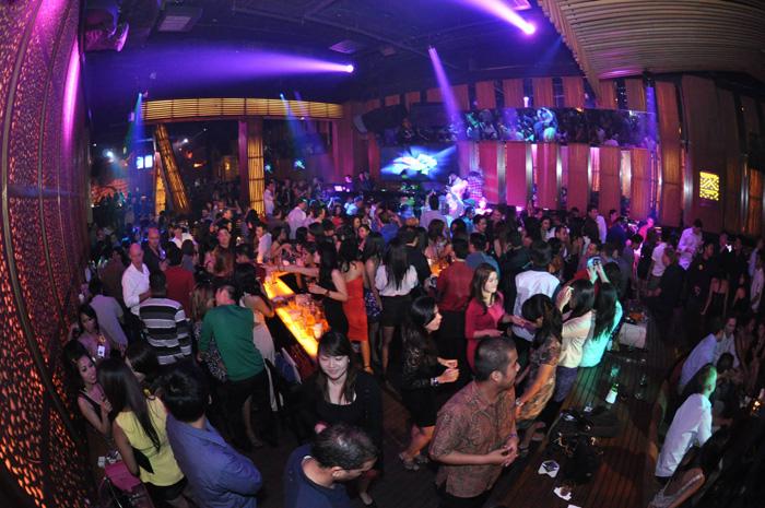 Jakarta's Nightlife