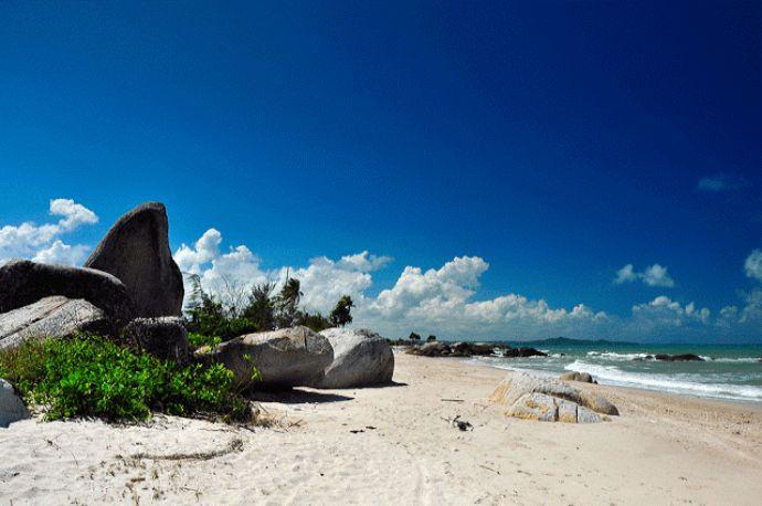 Rambak Beach