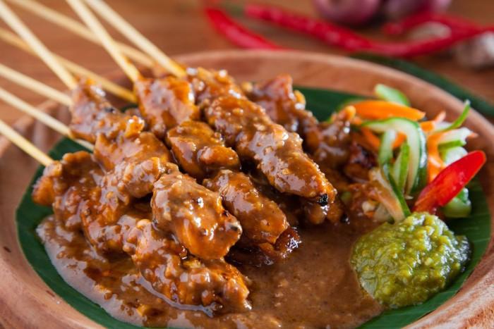 Sate Nusantara: 12 Famous Satay from Indonesia