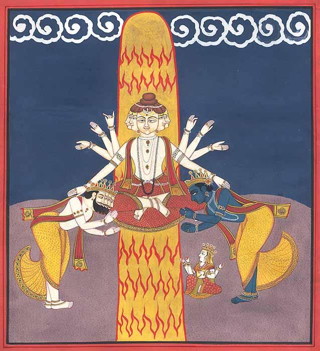 Shiva Purana Story