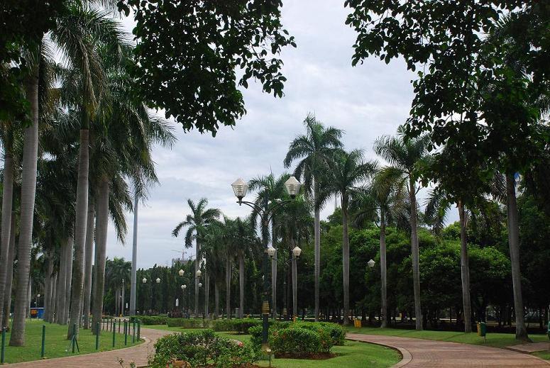 Taman Monas