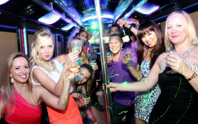 royal VIP bus