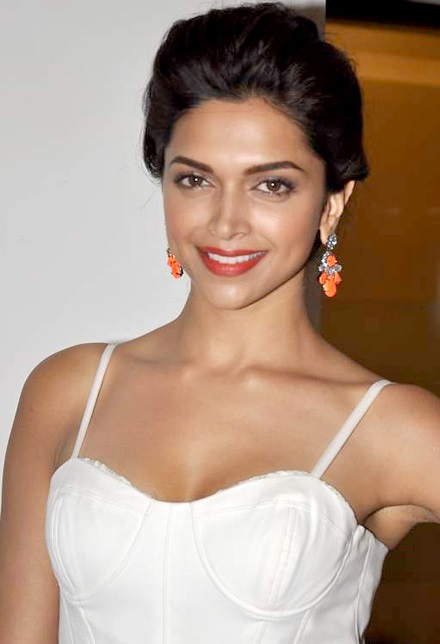 4 natural darker tones deepika