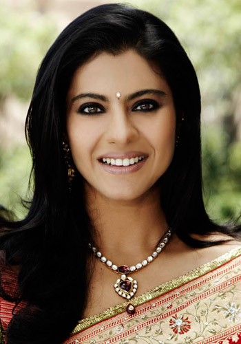 6 warm darker tones kajol