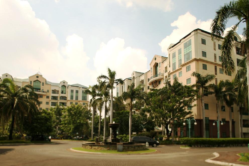 Pasadenia Apartment