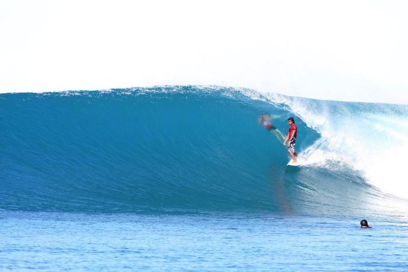 Indonesia Surf Mentawai