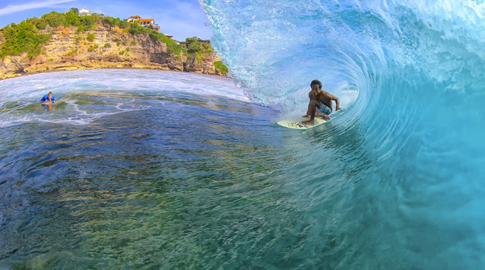 7 Best Surfing Spots in Indonesia