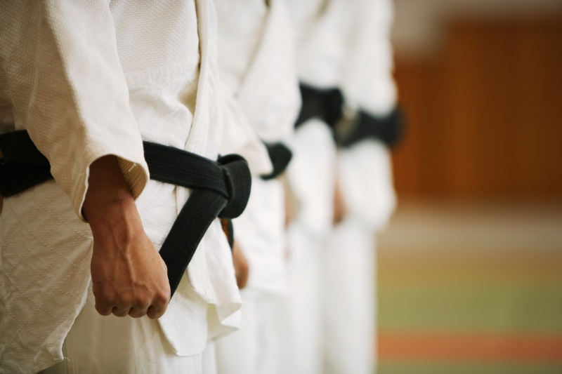 Join a Martial arts School in Indonesia