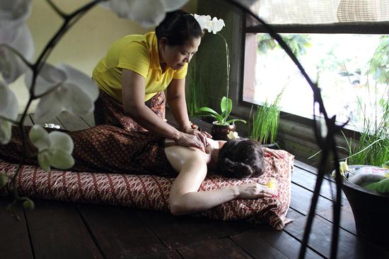 10 Best Spas in Jakarta - Indoindians