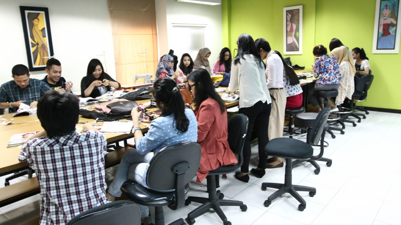 Top Fashion Schools In Indonesia Indoindians Com