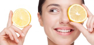 Benefits of Lemon for Beauty