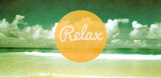 Relaxation is an Important of Exercise