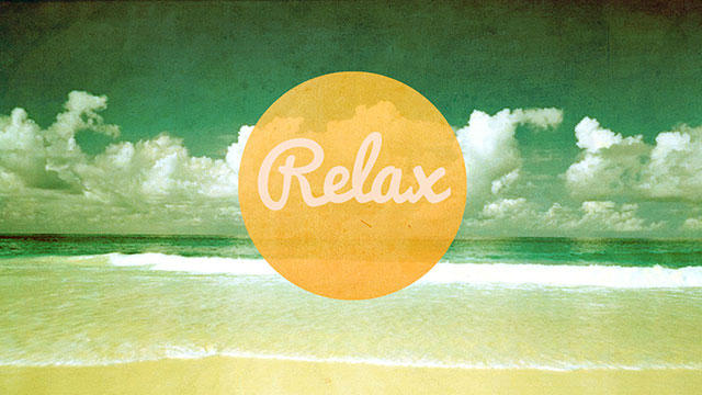 Relaxxx… by Rutu Trivedi Panjwani