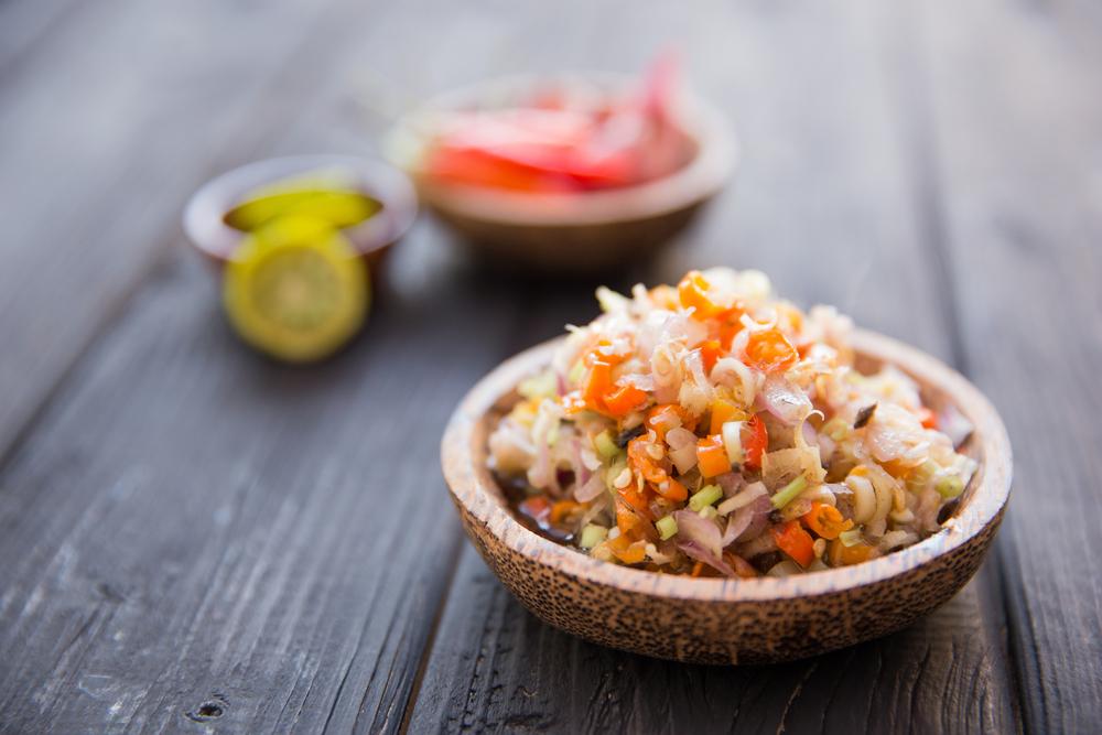 Sambal Matah Recipe from Bali