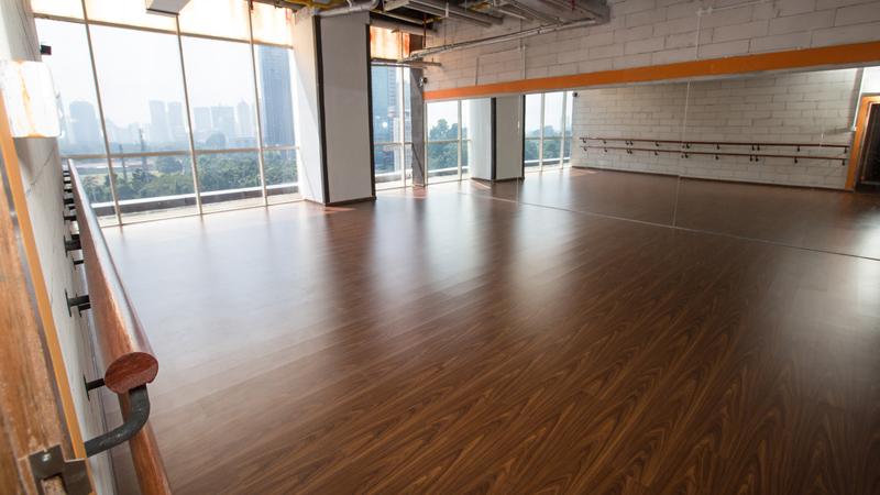 step dance academy