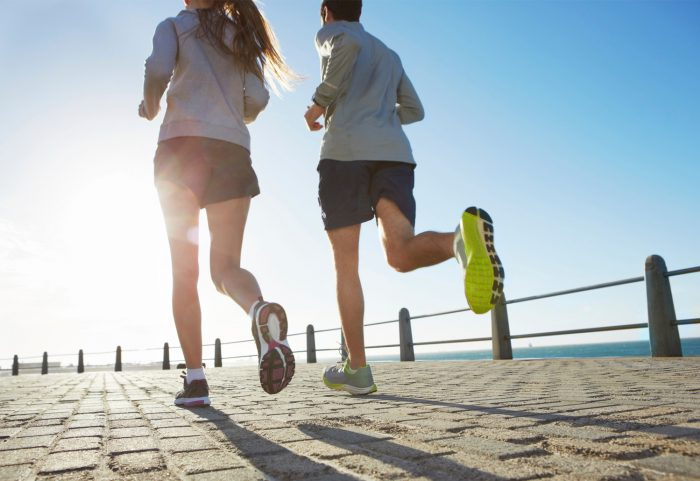 5 Reasons to Start Running