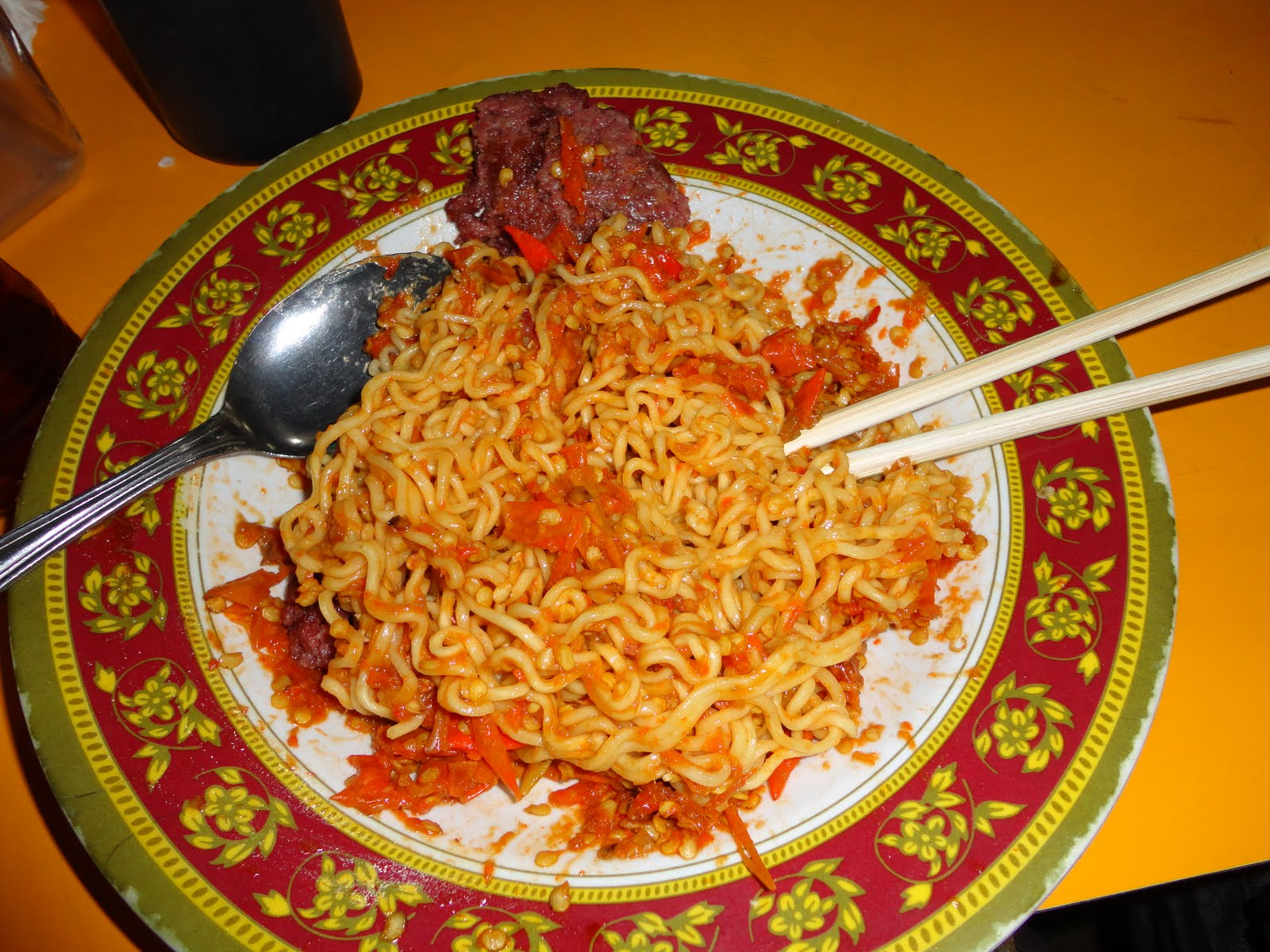 6 Restaurants in Jakarta that Specialize in Hot & Spicy Food