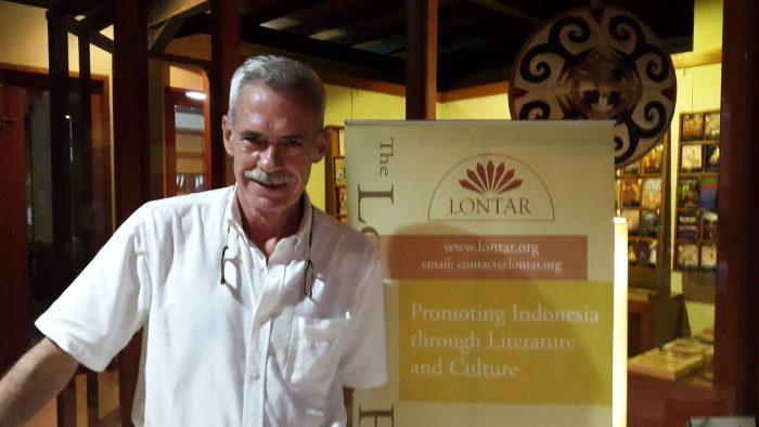 John H. McGlynn: Sharing Indonesian Literature Worldwide