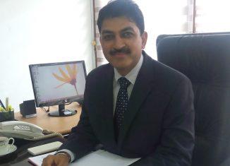 Rohit Babbar, the Man behind JNICC Jakarta