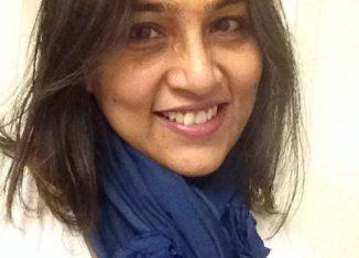Ruchi Goyal - Teaching the Deaf to Speak