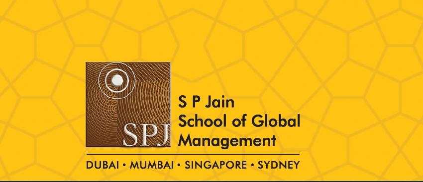 SP Jain School of Global Business