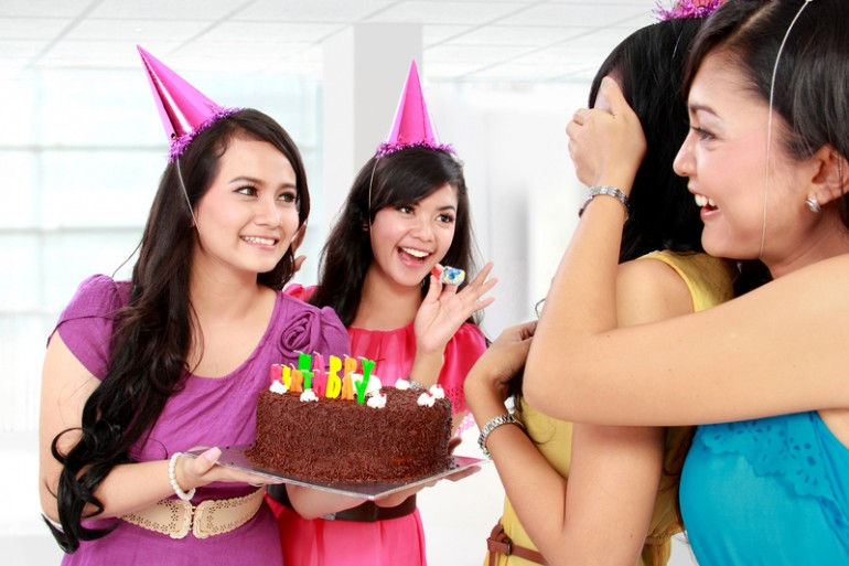 Birthday Surprise Ideas for Beloved Ones