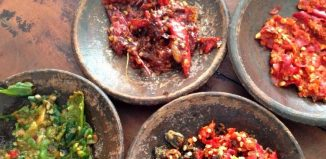 6 Restaurants in Jakarta that Specialized in Hot and Spicy Food
