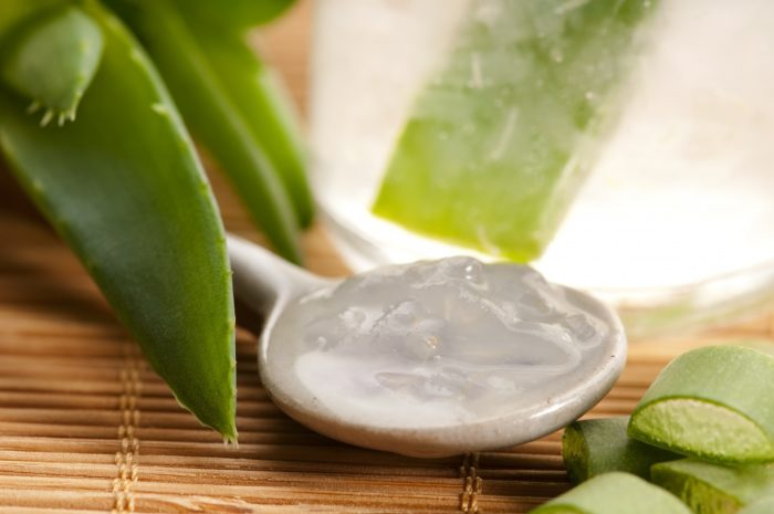 Get Healthy and Beautiful Skin with Aloe Vera!