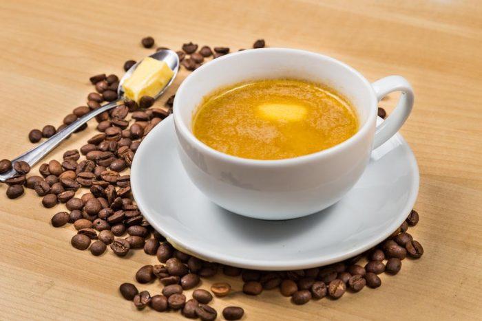 Debunking Bulletproof Coffee